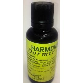 Dormir Elixirs Harmonie Gem+ Bio 30 ml