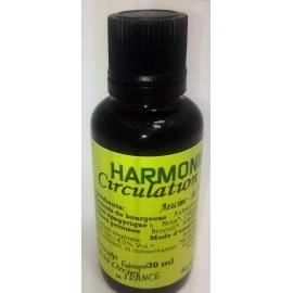 Circulation Elixirs Harmonie Gem+ Bio 30 ml