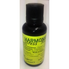 Stress Elixirs Harmonie Gem+ Bio 30 ml