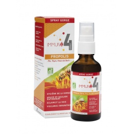 Immuno4 spray gorge