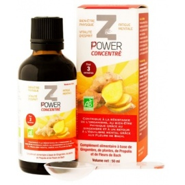 Z-POWER Concentré 50 ml