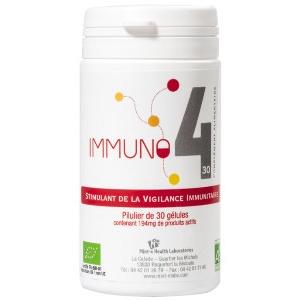 immuno4 - 30 gélules