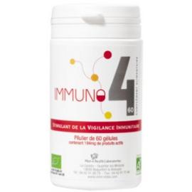 immuno4 - 60 gélules